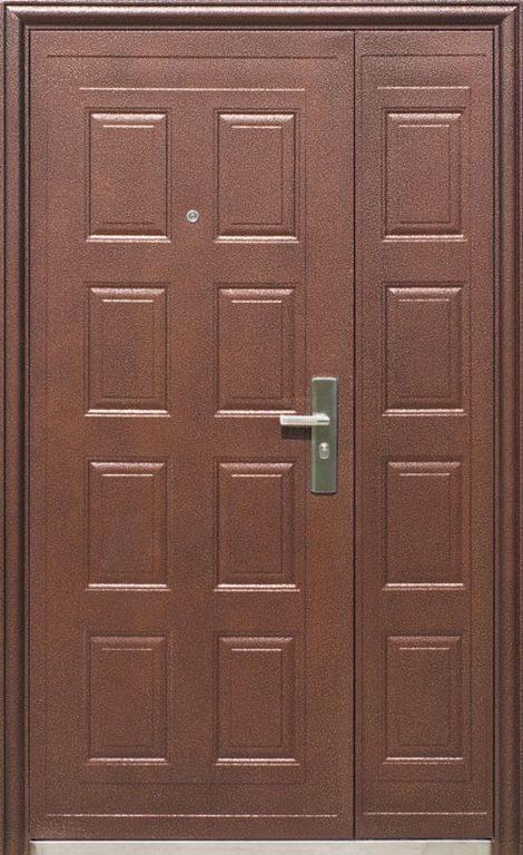 стальные двери молоток цены