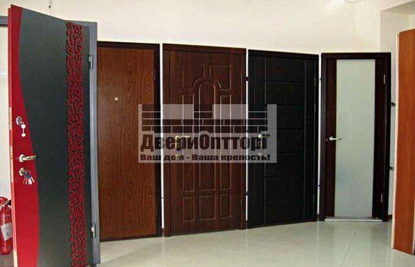 установить входные металлические двери в короткий срок и по доступной цене. дверное полотно, коробка, замки...